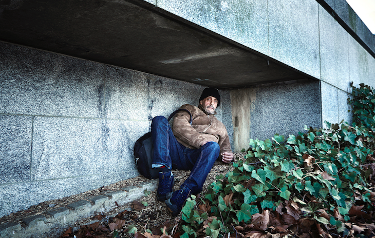 Homeless Milton Keynes