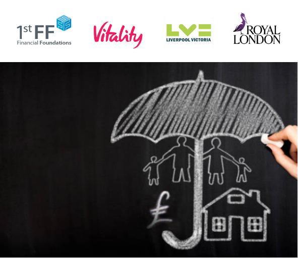 Protection, Critical Illness, Mortgage Assurance, Life Assurance, Income assurance