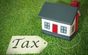 Tax checklist on buying a property